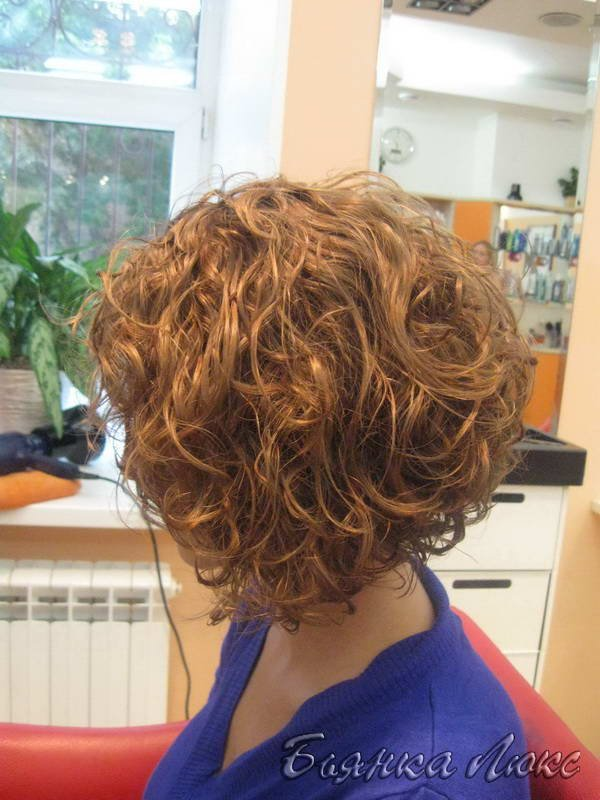 прически с карвингом на средние волосы фото